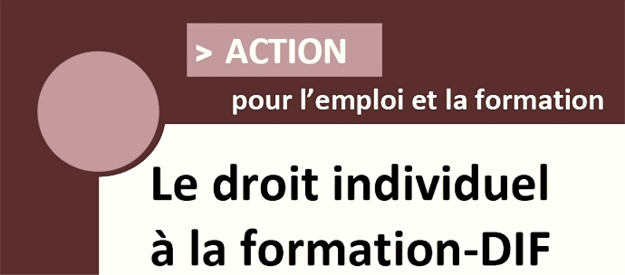 formation DIF lyon