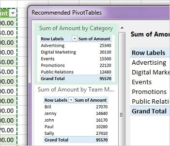 formation excel 2013  Microsoft Excel 2013 - Nouveautés