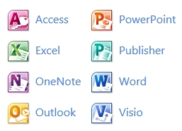 Pack office 2010 - Office 2010 petite entreprise download ...